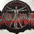 Undergang - Patch - Undergang Misantropologi patch