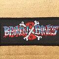 Broken Bones - Patch - Broken Bones