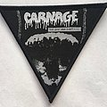 Carnage - Patch - Carnage The Day Man Lost