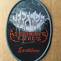 As Serenity Fades - Patch - As Serenity Fades Earthborn