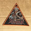 Graveside - Patch - Graveside Sinful Accession