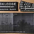 Blacklodge - Patch - Blacklodge patch