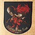 Bloodbath - Patch - Bloodbath Nightmares Made Flesh