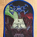 Seance - Patch - Seance Fornever Laid to Rest