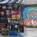 Slayer - Patch - More stuff