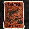 Whetstone - Patch - Whetstone patch