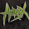 Hirax - Patch - Hirax