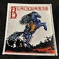 Blackmayne - Patch - Blackmayne patch