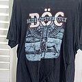 Blue Öyster Cult - TShirt or Longsleeve - Blue Oyster Cult Extraterrestrial Live 1982 shirt
