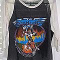 Van Halen - TShirt or Longsleeve - Van Halen Atomic Punks 1978 shirt