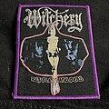 Witchery - Patch - Witchery patch