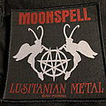 Moonspell - Patch - Moonspell
