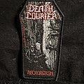 Death Courier - Patch - Death Courier