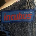 INCUBUS - Patch - Incubus - Morning View patch