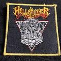 Hellbringer - Patch - Hellbringer