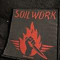 Soilwork - Patch - Soilwork