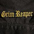 Grim Reaper - Patch - Grim Reaper