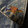 Tom Petty And The Heartbreakers - Pin / Badge - Tom Petty and the Heartbreakers 1976 pin