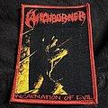 Witchburner - Patch - Witchburner
