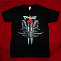 Tankist - TShirt or Longsleeve - Tankist - Evil Has No Boundaries TS
