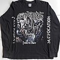 Suffocation - TShirt or Longsleeve - Souls To Deny