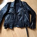 Hein Gericke - Battle Jacket - Hein Gericke Leather Jacket