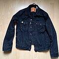 Motörhead - Battle Jacket - Denim jacket black