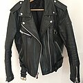 Hein Gericke - Battle Jacket - Hein Gericke Leather Jacket Gr S