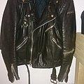 Hein Gericke - Battle Jacket - Hein Gericke Size 46