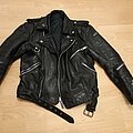 Amebix - Battle Jacket - Hein Gericke Leather jacket