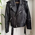 Krawehl - Battle Jacket - Krawehl Leather jacket