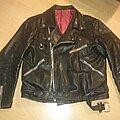 Hein Gericke - Battle Jacket - Vintage 70ies Hein Gericke leather jacket XL/54