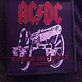 AC/DC - Patch - ACDC Patch