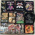 Iron Maiden - Patch - Patches for you!
