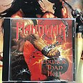 Manowar - Tape / Vinyl / CD / Recording etc - Manowar louder than hell