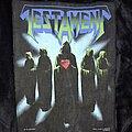 Testament - Patch - Testament backpatch