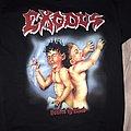 Exodus - TShirt or Longsleeve - Exodus bonded by blood T-shirt