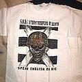S.O.D. - TShirt or Longsleeve - S.O.D T-shirt