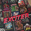 Exciter - Patch - Exciter Backpatch
