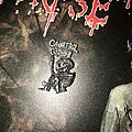 Cannibal Corpse - Pin / Badge - Cannibal Corpse Pin