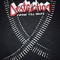 Destruction - TShirt or Longsleeve - Destruction shirt