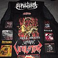 Slayer - Battle Jacket - Battlejacket