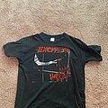 Exciter - TShirt or Longsleeve - Exciter Heavy Metal Maniac T-shirt
