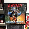 Exciter - Tape / Vinyl / CD / Recording etc - Exciter Long Live The Loud