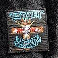 Testament - Patch - Testament patch