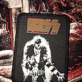 Kiss - Patch - Kiss patch