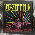 Led Zeppelin - Patch - Led zeppelin