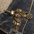 Iron Maiden - Pin / Badge - Iron Maiden Pin