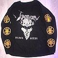 Venom - TShirt or Longsleeve - Venom Black metal 1996 longsleeve
