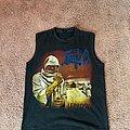 Death - TShirt or Longsleeve - Death Leprosy T-Shirt
